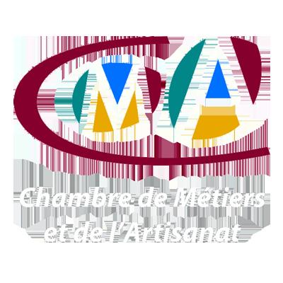 Logo de la Chambre de Métiers et de l'Artisanat